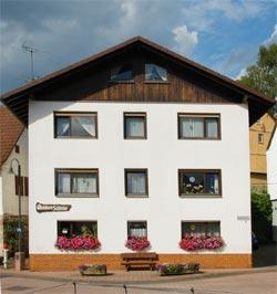 Gästehaus Schleicher