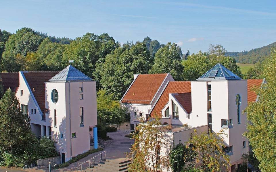 Hotel Gersfelder Hof Gersfeld