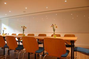 Tagungen Seminarhaus Weinig