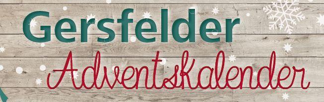 Gersfelder Adventskalender2018